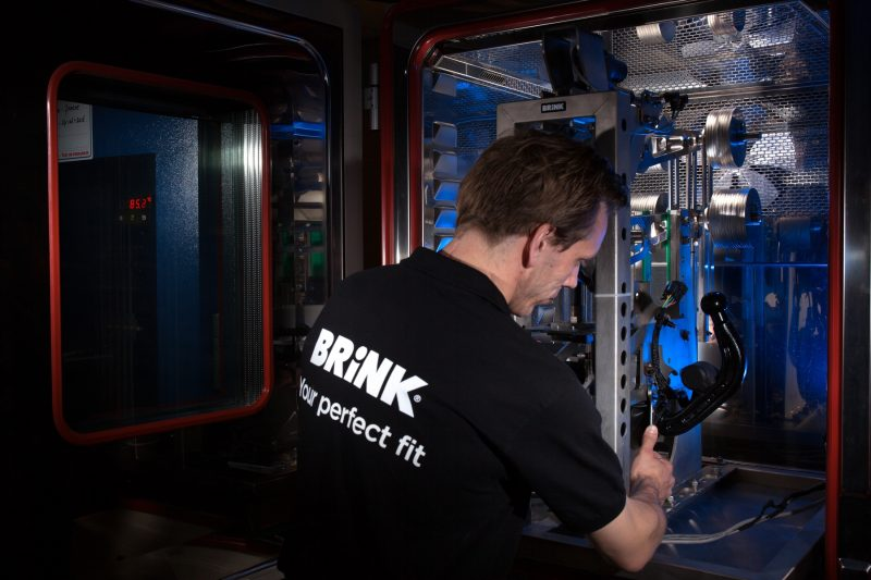 Brink Towing Systems B.V.