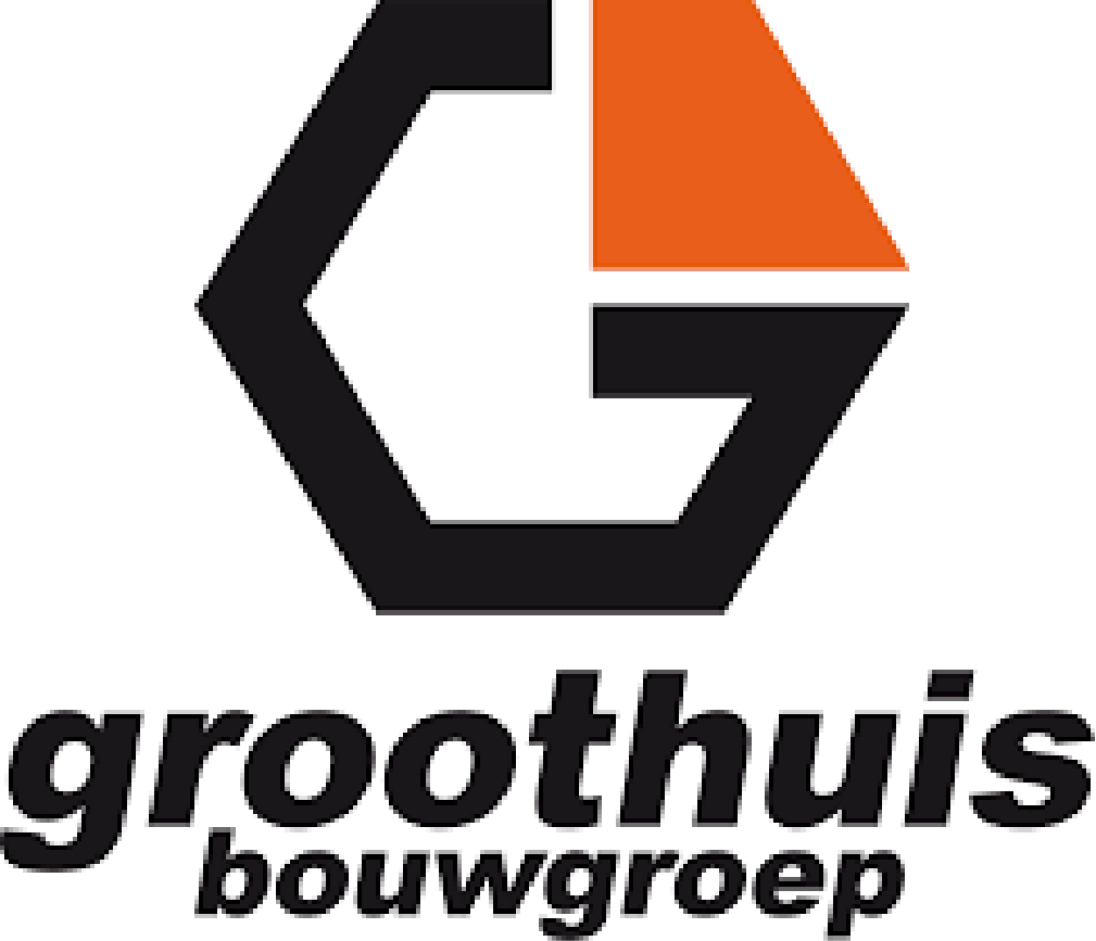 Logo groothuis bouwgroep