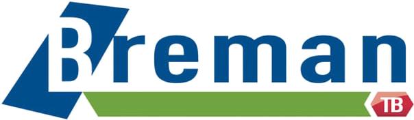 Logo Breman Png